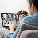 Best practices of video conferencing.