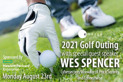 Golf Outing 2021_HPE