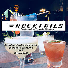 Rocktail at Emerge IT