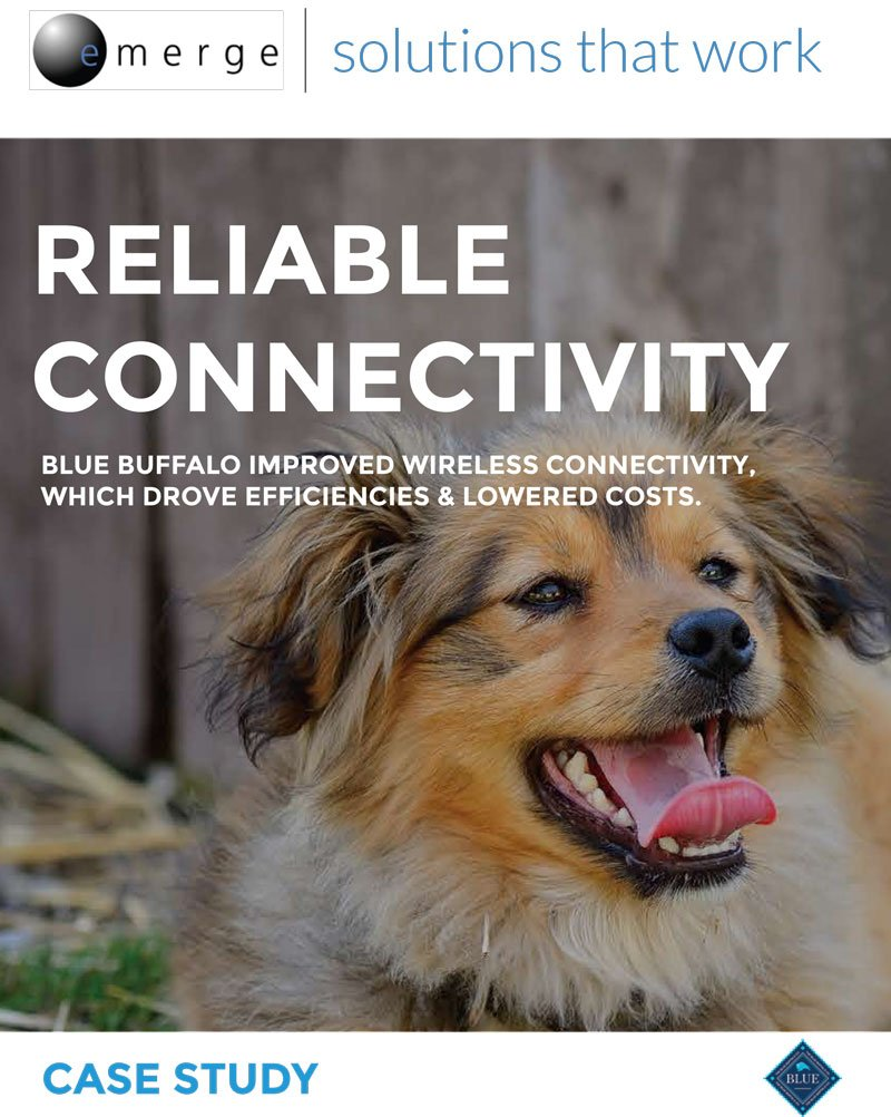 Reliable Connectivity